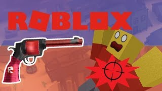 Roblox - Wild Revolvers | Montage