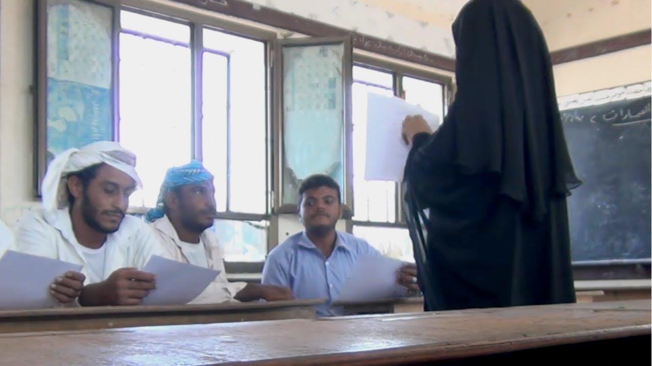 Breaking the mold: woman mediator challenges gender norms in Yemen