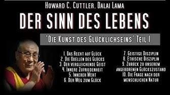 DER SINN DES LEBENS - Howard C. Cuttler, Dalai Lama