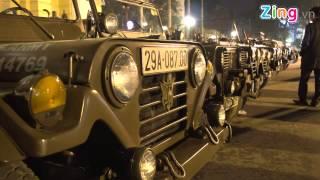 Tâm Sự Của Người Chơi Xe Jeep