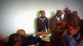 Sr Miphy: On me dit souvent - Eglise NZAMBE MALAMU à Chelles
