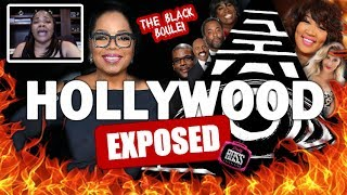 Why Mo'nique Exposed Hollywood Fakes