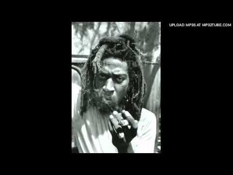 Bunny Wailer - Dance Rock Live 1982