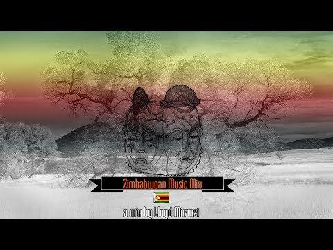 Zimbabwean Music Mix   2017