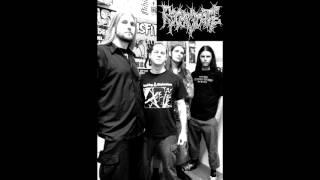 Regurgitate - Abducens Eminence (Unreleased studio test tracks)
