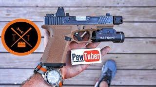 TOP 5 Best Custom Glock Mods that Improve Accuracy!