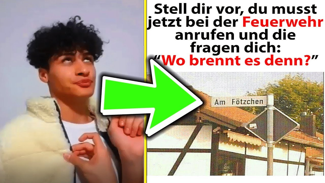 ES BRENNT AM FÖTZCHEN!!1 💥 CringeNet #23 - YouTube