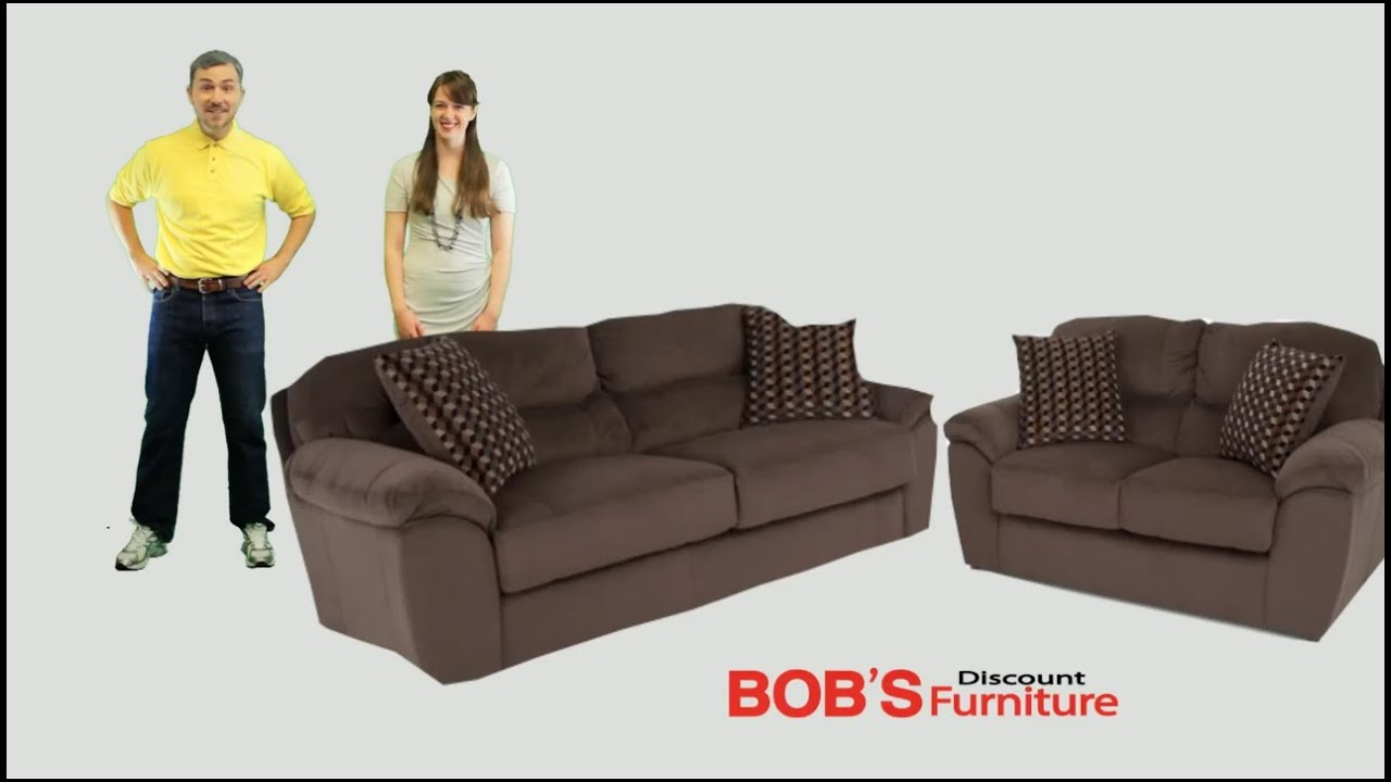 Bob From Discount Furniture Has Problems