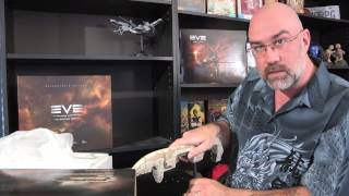 Giveaway EVE Apocalypse Ship Model Worth $299 - Shipped Worldwide.