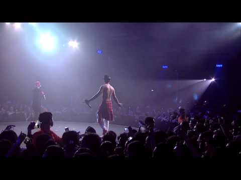 Young Lex @ YouTube FanFest Indonesia 2015 Mp3
