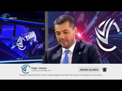 07.01.2019 | Spor Gündemi | 3.Bölüm | Konuk: B.B. Erzurumspor Başkanı Hüseyin ÜNEŞ