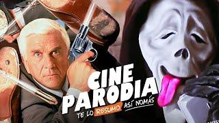 La Evolución De Las Parodias En El Cine | #TeLoResumo
