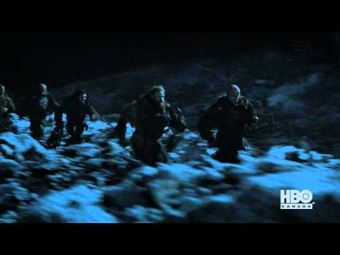 Game of Thrones only on HBO Canada