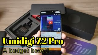 Umidigi Z2 Pro Review - A budget beast with some room for improvement!