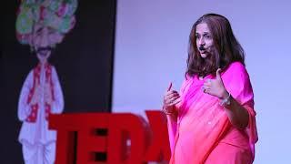 The Kindness of Strangers | Tripti Singh Rathore | TEDxTaxilaBusinessSchool