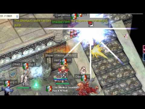 XileRO - Last Heroes - Woe 15/09/2012