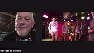 The Sadies - Full Live Stream - Horseshoe Tavern - Toronto ON - 9-12-2020 #kurtvile