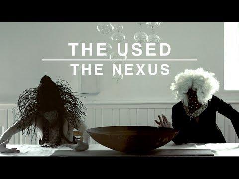 The Used  The Nexus  Music