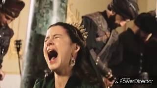 Империя Кёсем :смерть шехзаде Мехмеда