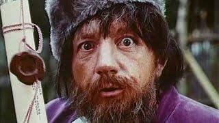 Туфли с золотыми пряжками 1 серия (1976) фильм