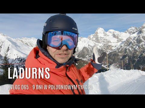 Ladurns - 9 dni w Południowym Tyrolu