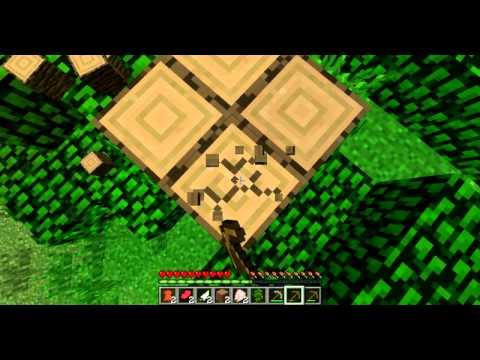 Was Ist Das Für Ein Baum let s play minecraft 001 was ist das für ein baum