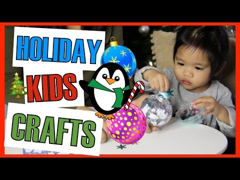 3-easy-holiday-craft-ideas-|-crafts-with-kids-for-christmas