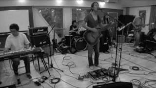 rehearsal at karuizawa, 04 Sept. 2009.