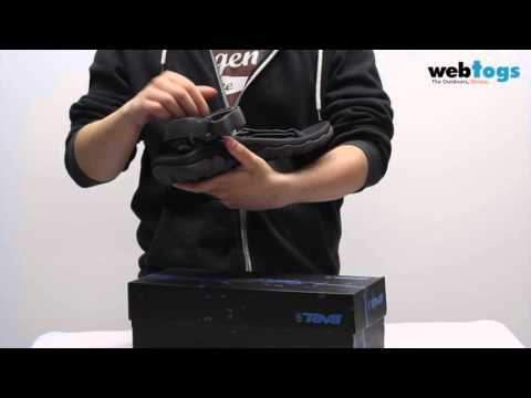 Teva Hurricane XLT Sandals Review - Lasting all-day comfort & grip
