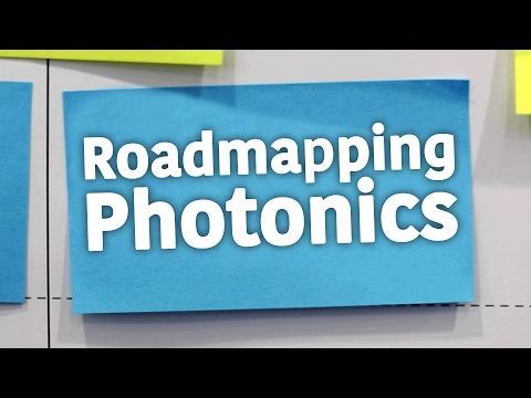 Workshop begins roadmapping the future of photonics