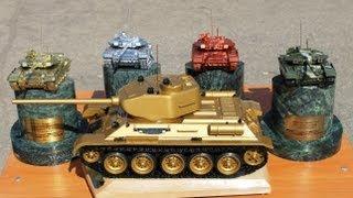 Четвертый день танкового биатлона(, 2013-08-17T11:12:32.000Z)