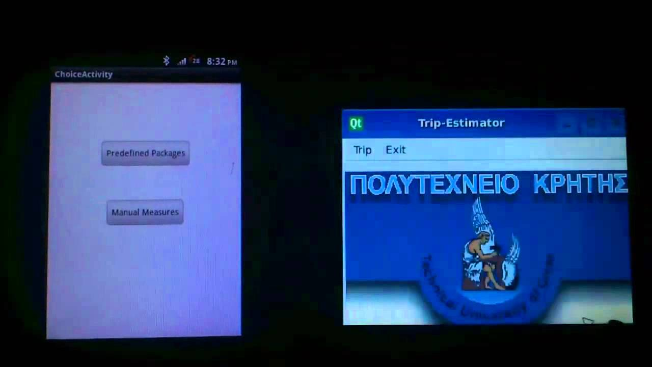 ditramm digital travel mate for motorcycles gumstix project youtube