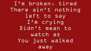Varsity - Let Her Go with lyrics