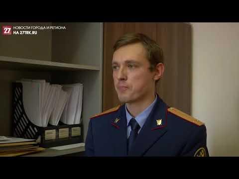 Трагедия в Прокопьевске