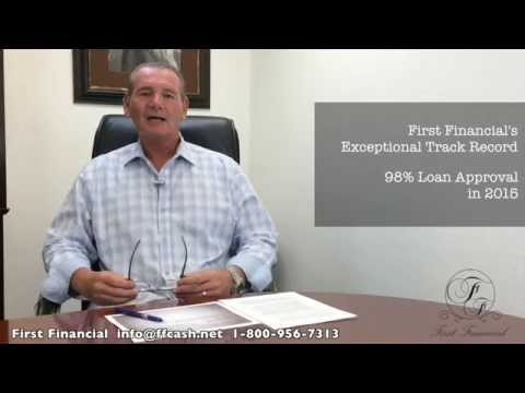 First Financial - SBA Loan FAQ - Part 1