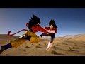AMAZING NEW TRAILER! Dragon Ball Unreal - One Year Later