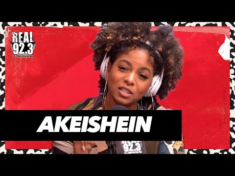 Bootleg Kev & DJ Hed - Akeshein Freestyles Over Nipsey Hussle's Last Time I Checc'd