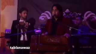 Qais Ulfat & Ali Etemadi - Live in Concert -