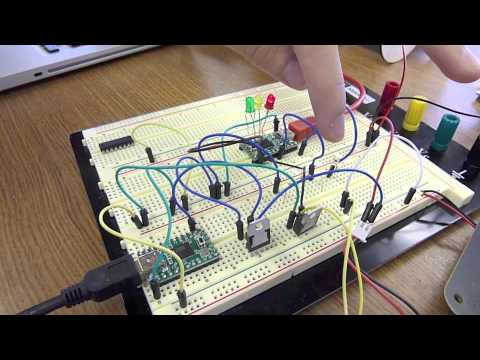 CS 3651 Solar Engines Final Project
