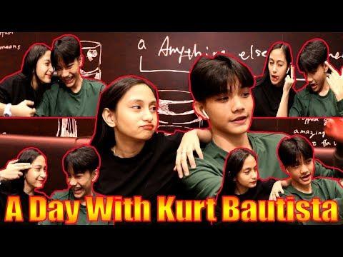 A Day With Kurt Bautista