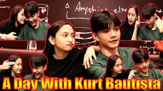 A Day With Kurt Bautista