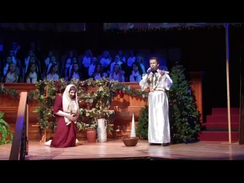 Have You seen Jesus? Christmas Concert 2015 - INTRO