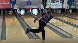 2018 PBA Xtra Frame Lubbock Sports Open Stepladder Finals