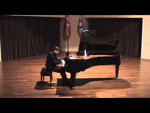 Y.Sayutkin plays - A.Scriabin - Valse As Dur op.38