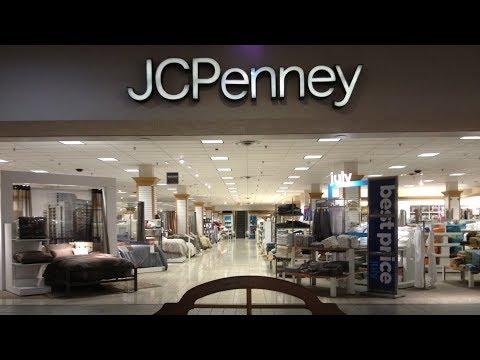 jcpenney ecard