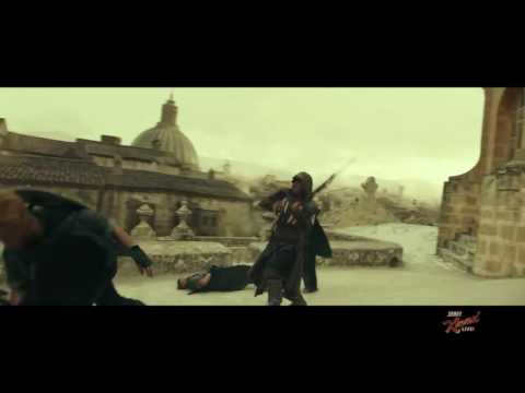 ¿habla reacción? De assassins Creed la película y aviso de la mini serie de minecraft
