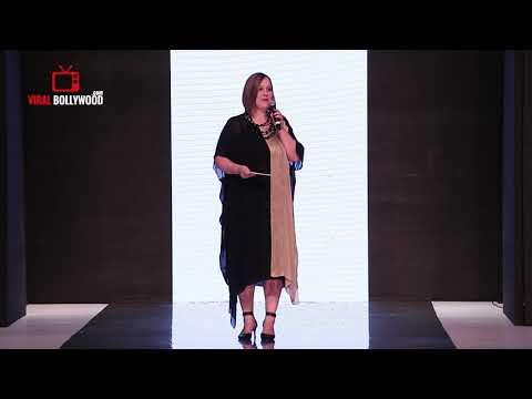 UNCUT - Triumph India Fashion Show 2018 | Mandira Bedi As Showstopper