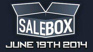 Salebox - Best Steam Deals - June 19th, 2014