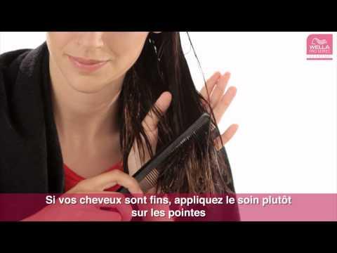 hqdefault - Les differents produits utilises en coiffure : Les lotions capillaires