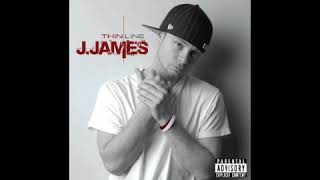 "I Wonder (Original J.James Mix) - Jesse Mader ""J.James"""